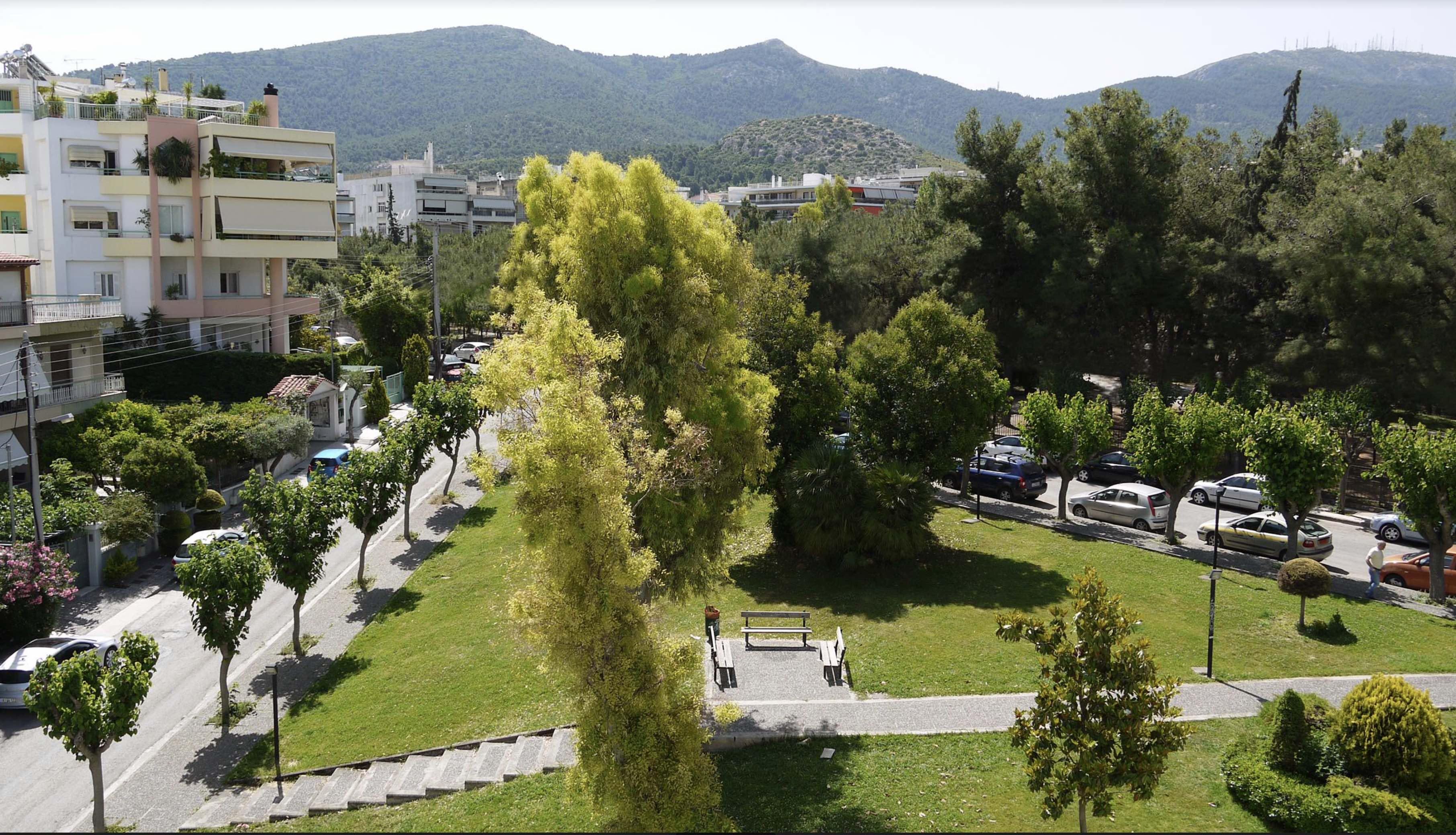Δήμος Παπάγου Χολαργού
